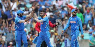 India defeated Pak