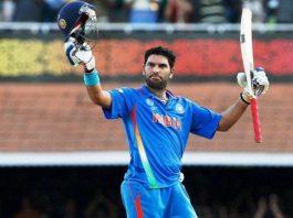 yuvraj says goodbye to cricket career