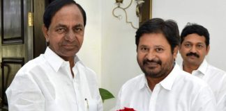 director shankar congratulations to cm kcr