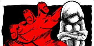Four years baby raped in tamilnadu