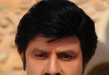 New movie of Nandamuri Balakrishna