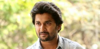Hero Nani has a road accident
