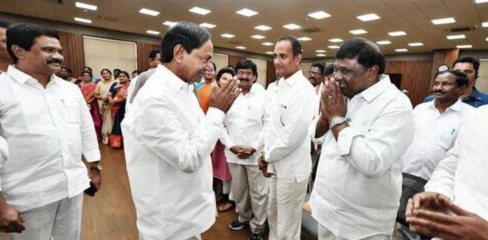minister status for zp chairmen
