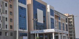 medical posts in nizamabad teaching hospital