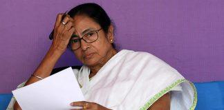 New headache for Mamatha