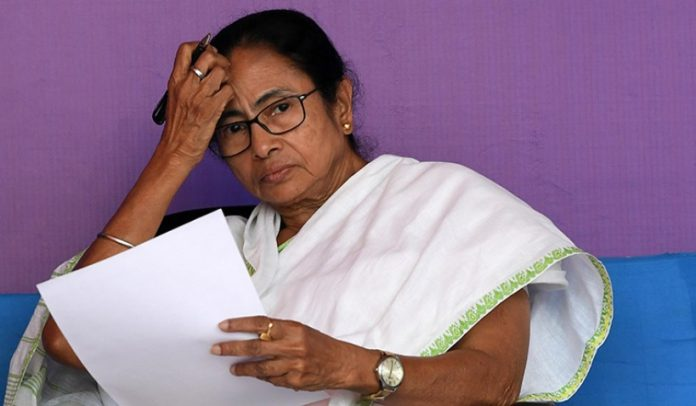 New headache for Mamatha