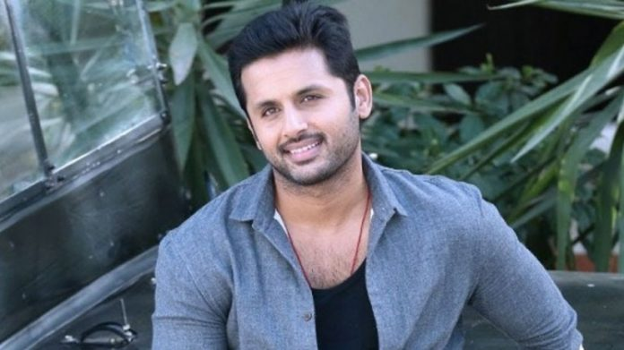 Nithin announces another movie