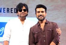 pavan going to act in charan movie