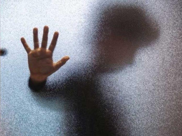 rape on a boy in hyderabad