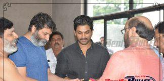 allu arjun fight with co director