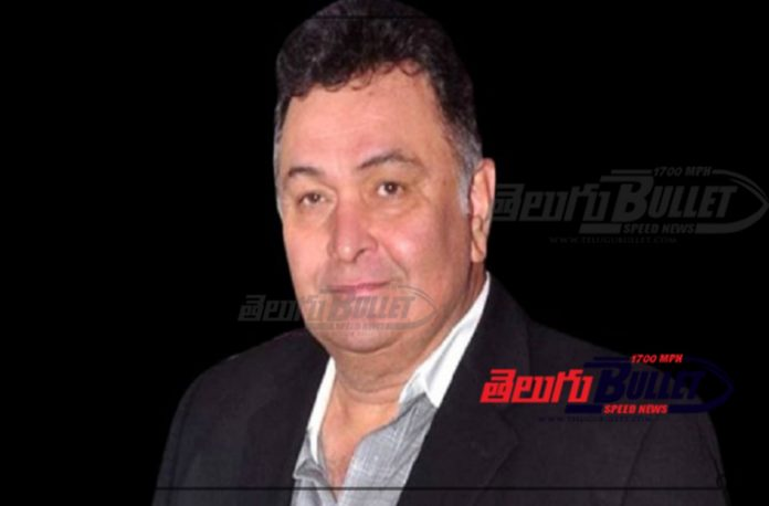 rishi kapoor lost 26 kgs because of cancer