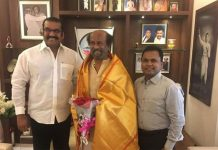 first tamil actor in hollywood