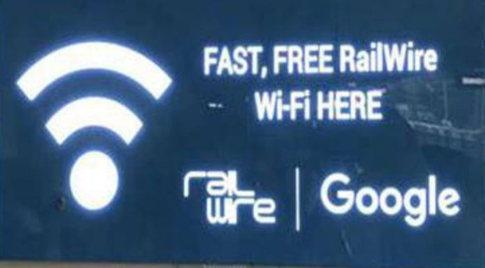 secunderabad station wifi