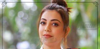 kajal agarwal two movies on same day
