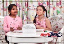 aadya vs sitara 3 markers challenge