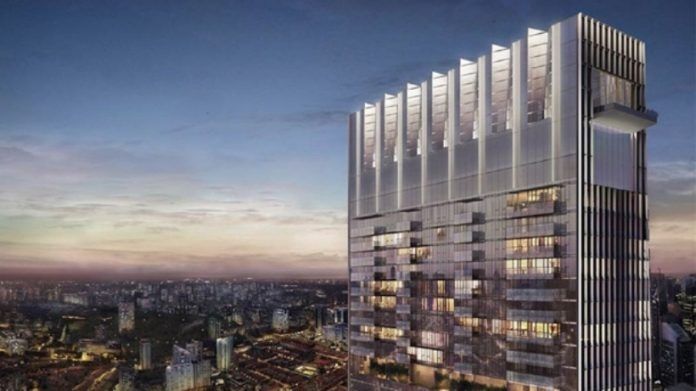 james dyson buys singapore penthouse