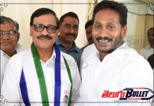 jagan giving key position to iqbal