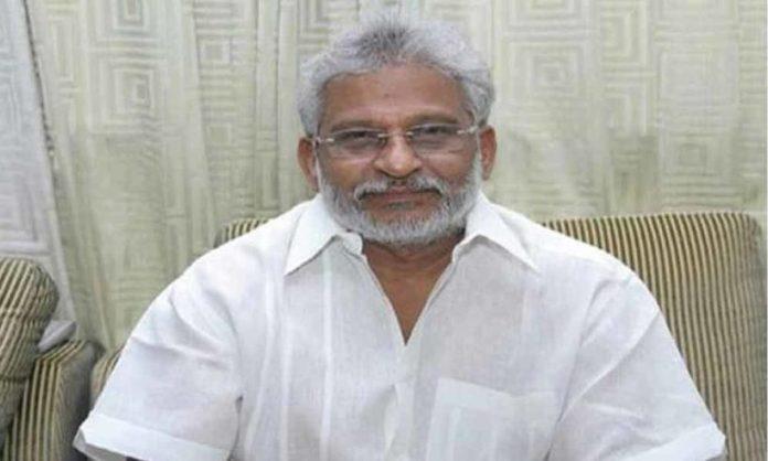 TTD Chairman YV Subbara Reddy sensational decision