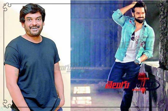 no issues between ram and puri jagannath