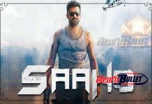hero prabhas saaho movie climax