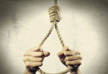 19 years old boy commit suicide by not marrying
