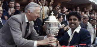 1983 world winner indian team salary