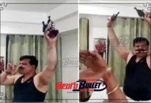 bjp has expelled kunwar pranav singh champion for six years