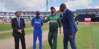match with bangladesh