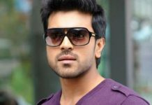 ramcharan enter into social media