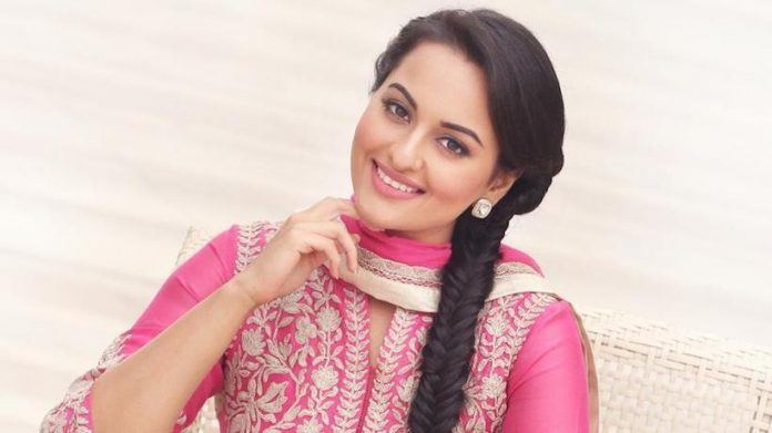 sonakshi sinha respond on cheating case