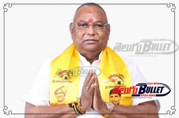 another shock to tdp