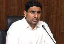 lokesh special arrangements for social war
