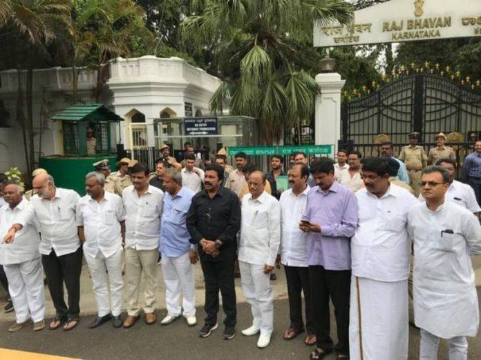karnataka mlas resignation