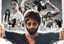 kabir singh crossed two hundred crores mark