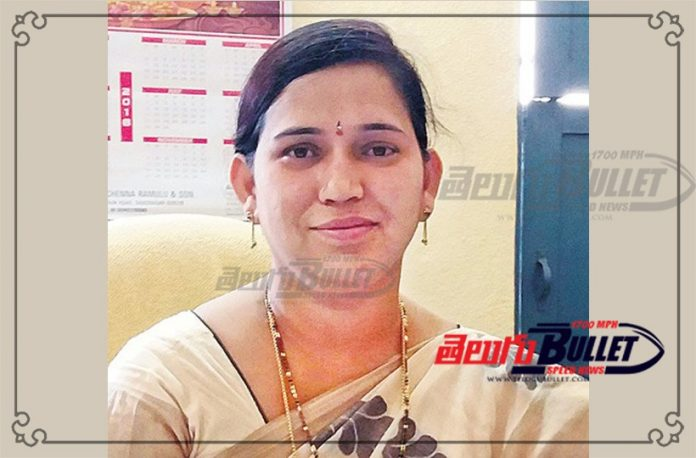 mro lavanya in acb custody