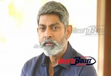 jagapathibabu out from sarileru neekevvaru