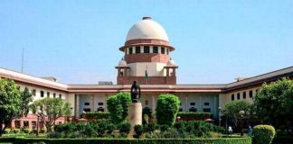 kannada politics reached to supremecourt