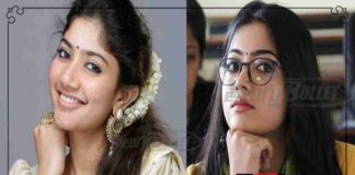 sai pallavi the first choice of dear comrade