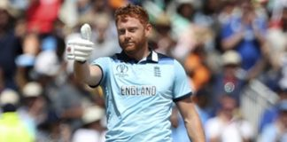England gone to semis after twenty seven years
