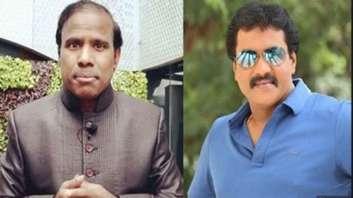 sunil in ka paul biopic