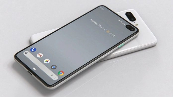 Google Pixel 4 series displays taller with 6GB RAM
