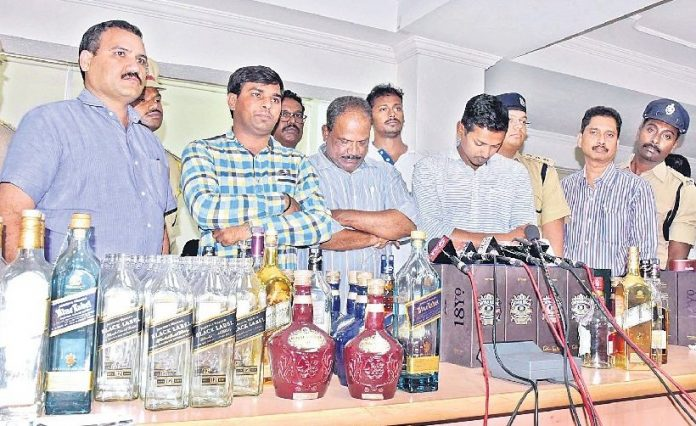 duplicate-preparation-of-alcohol-gang-up