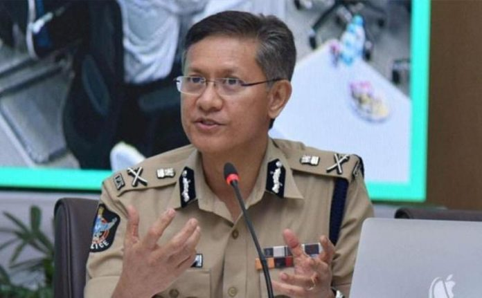 dont-politicise-the-drone-issue-says-ap-dgp-gautam-sawang