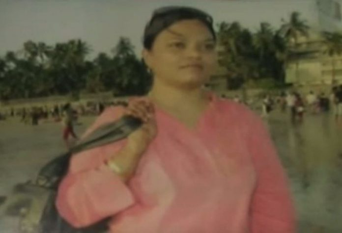 Mother's attempt to put daughter into adultery
