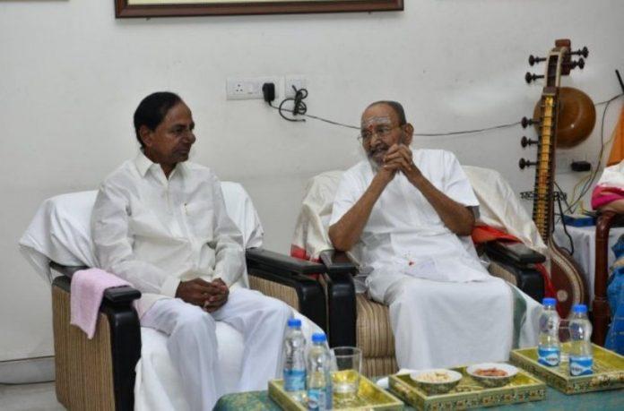 kcr-meets-veteran-director-k-viswanath