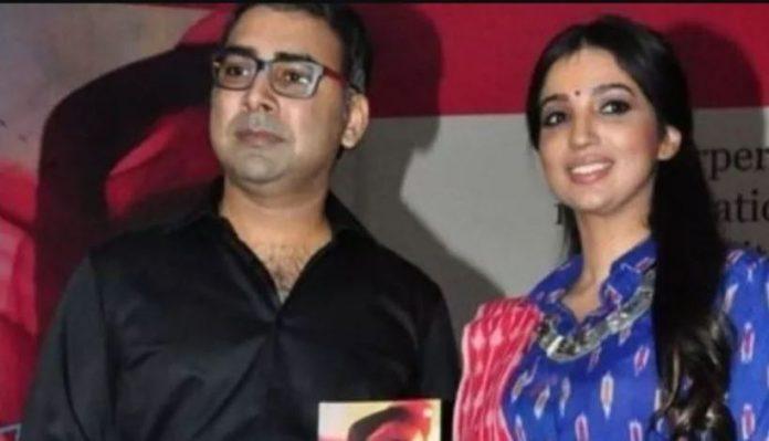 Raghavendra Rao's son divorces