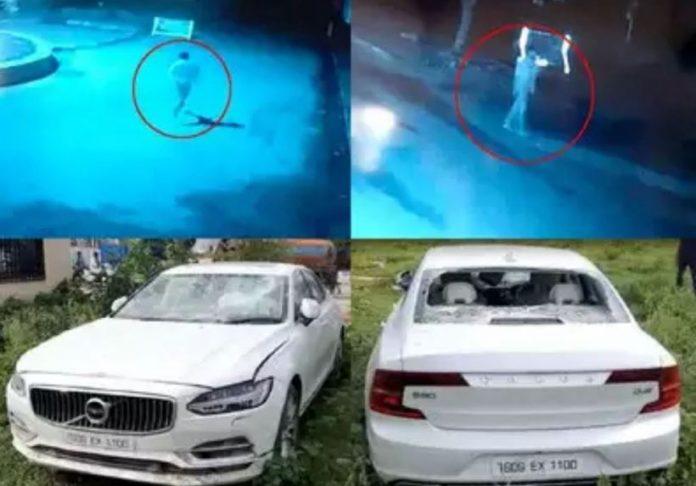 Not Tarun..Hero Raj Tharun met with accident