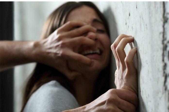 Gang rape with wife in betting on gambling, again and again!