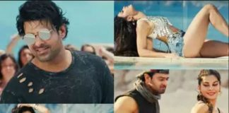 'Bad Boy' Video Video Song .. Bollywood Beauty Jacqueline opposite Prabhas
