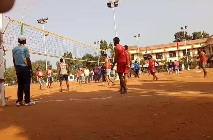 Joru vana in Srikakulam ... interrupted matches